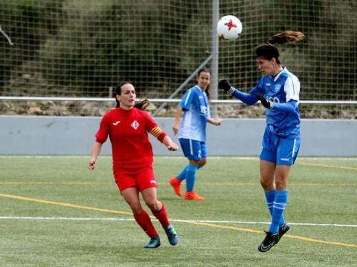 (Fotos) El Sporting de Mahón consuma el descenso