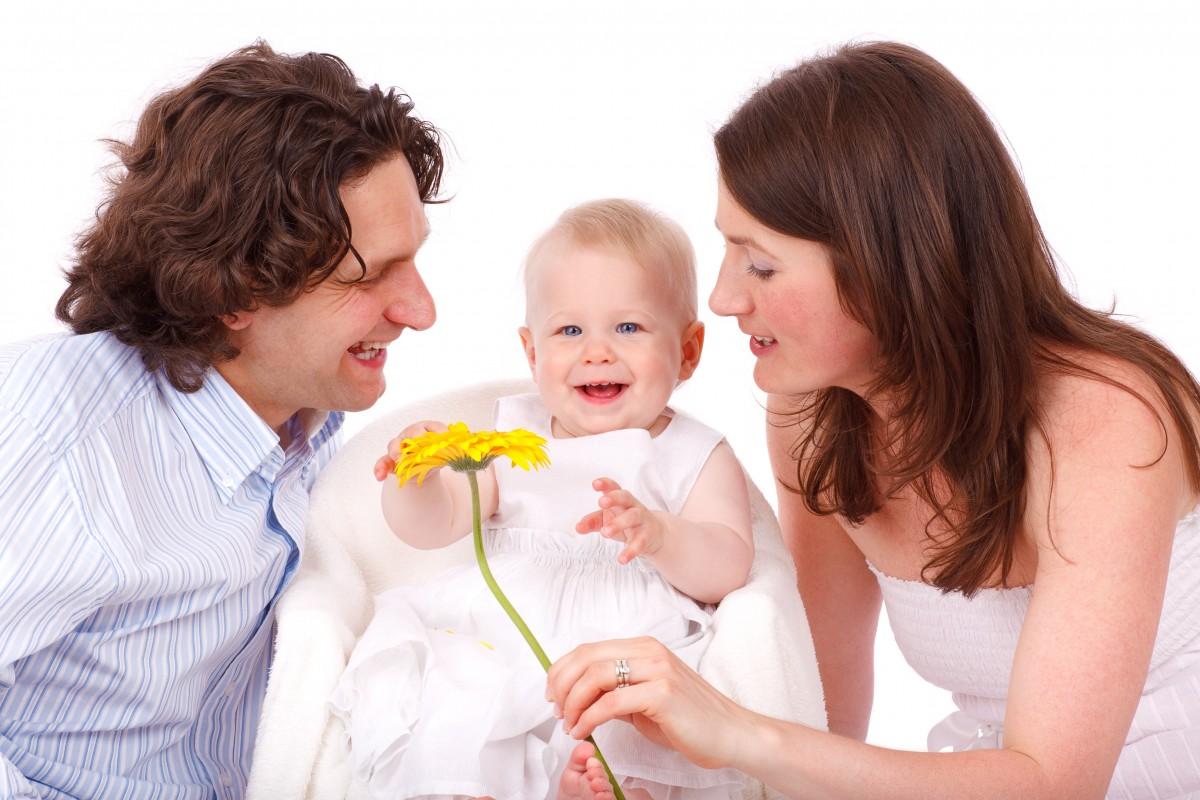 El amor como pilar en la familia