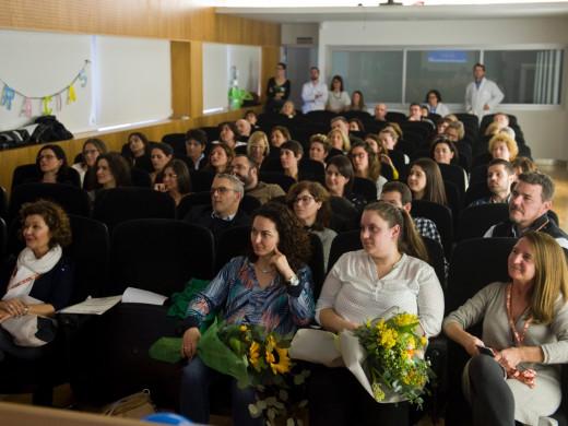 (Galería de fotos) El Àrea de Salut de Menorca, en la excelencia de las curas