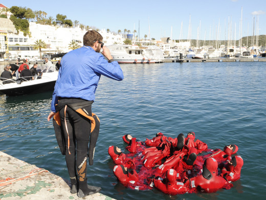 (Fotos) Aprender a salvar vidas