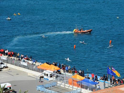 Menorca pilla dos metales en los Campeonatos de Piragüismo balear