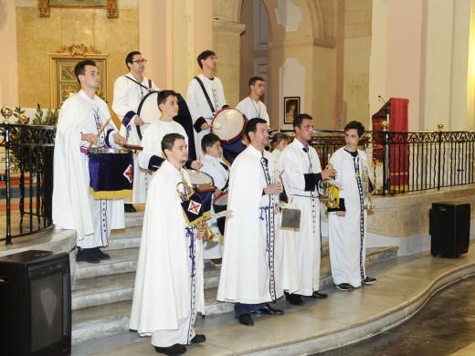 (Fotos) Sin procesión del Via Crucis