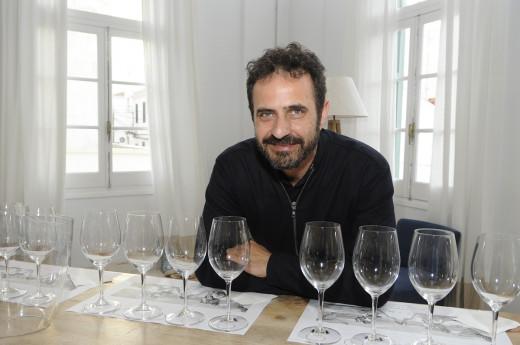 Joan València.