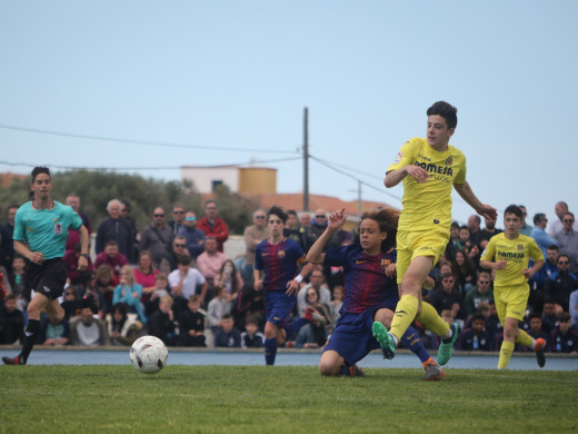(Galería de fotos) La Mecup corona a Villarreal y Espanyol