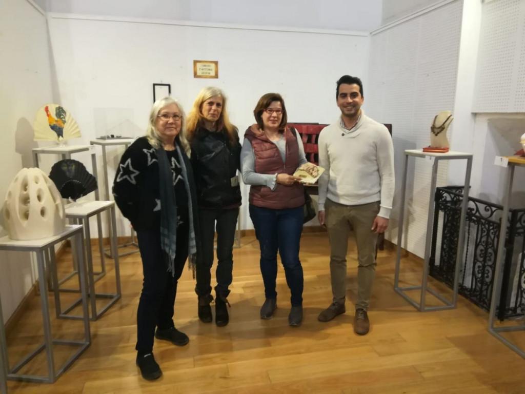 El concurso estuvo organizado por la asociación Entremans.