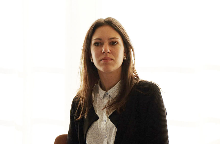 Aida Mauri.