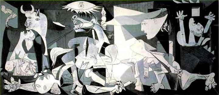 Guernica.