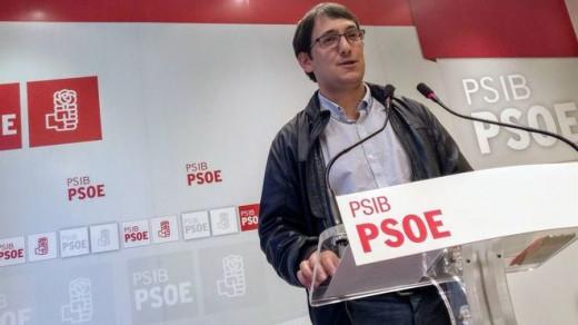 El conseller de trabajo asegura que los sueldos en Baleares han subido por encima de la media estatal.