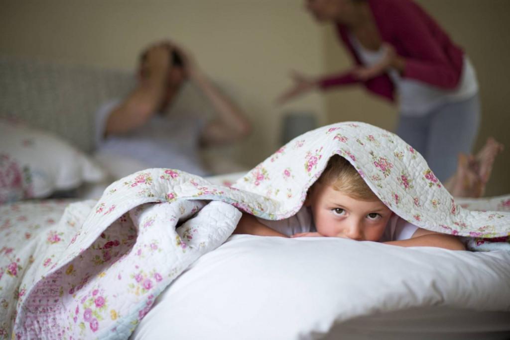 Los menores tienen que saber qué está pasando y porqué están aislados