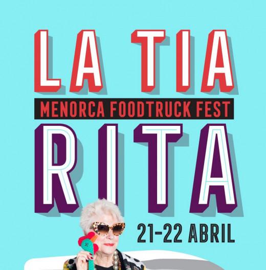 Menorca acogerá el primer festival de comida callejera los próximos 21 y 22 de abril.