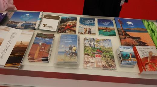 Fomento del Turismo ha promocionado en Viena el Camí de Cavalls y las rutas cicloturísticas.