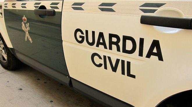 Un dispositivo de la Guardia Civil trabajaba desde ayer en su localización
