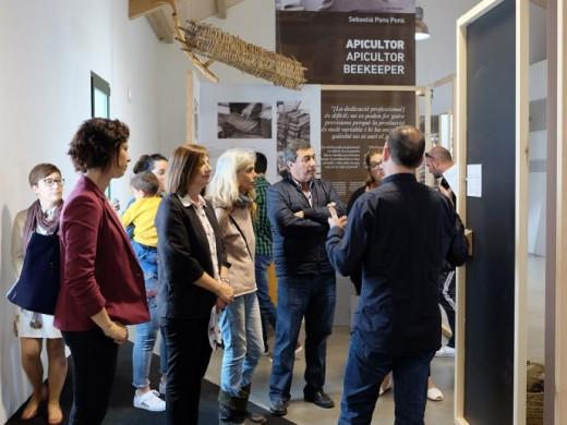 (Galería de fotos) Más oficios en el Centre Artesanal de Menorca