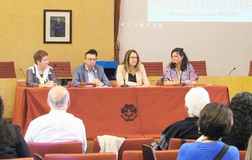 El Congreso de buenas prácticas en patrimonio mundial se ha inaugurado esta mañana en Maó.