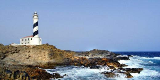 Far de Favàritx (Foto: Tolo Mercadal)