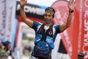 Gerard Morales ha sido tercero (Foto: Ian Corless)