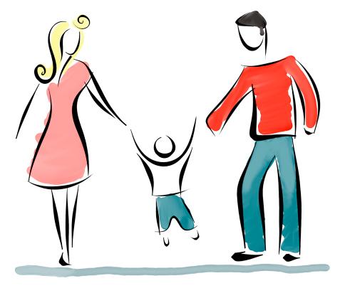 crianza de los hijos