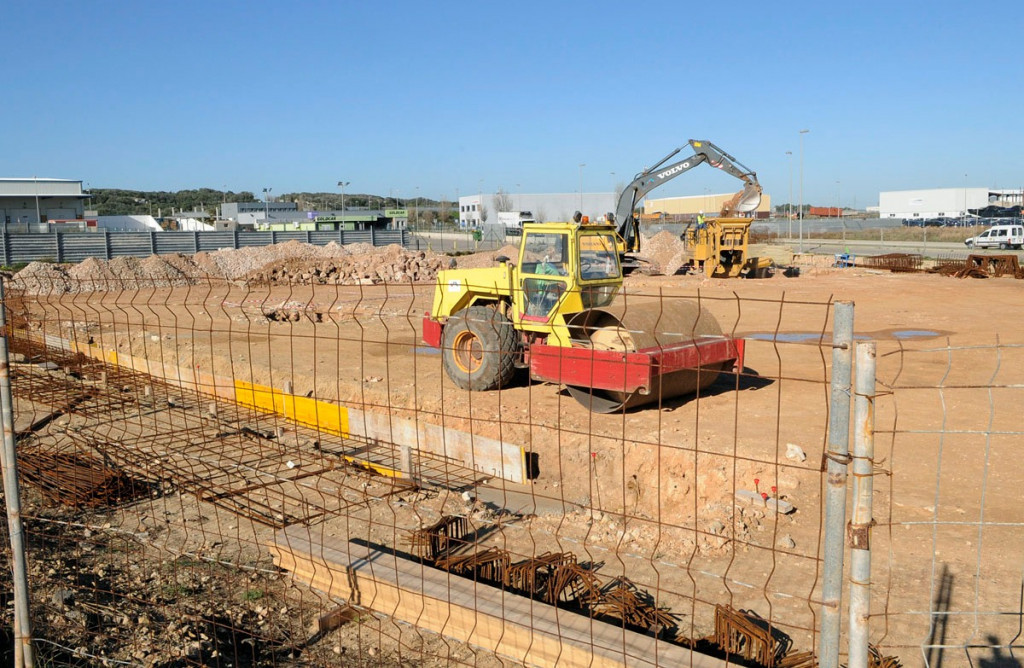 El sector de la construcción en Baleares propone medidas para salir de la crisis