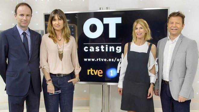 La directora de la Academia, Noemí Galera, dirigirá el casting del próximo martes.