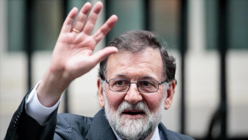 Mariano Rajoy, a una imatge d'arxiu.