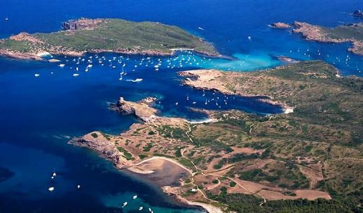 La isla se ha vendido después de dos años de estar a la venta.