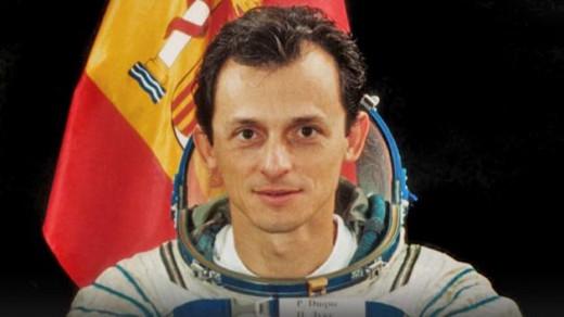 Pedro Duque será el nuevo ministro de Ciencia, Innovación y Universidades.