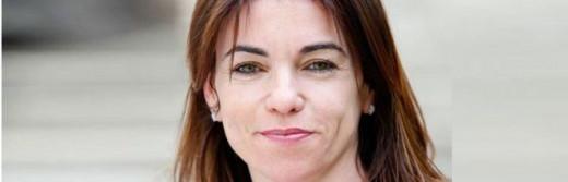 Rosario Sánchez Grau no podrá tomar posesión de su cargo hasta que no lo suscriba el Rey.