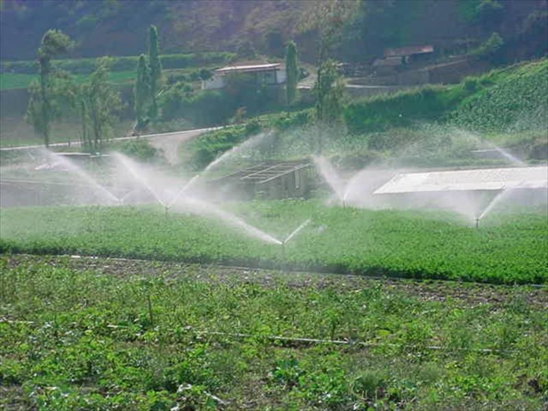 Uno de los problemas importantes que afronta Menorca es la falta de recursos de agua