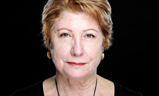Imagen de la actriz menorquina.