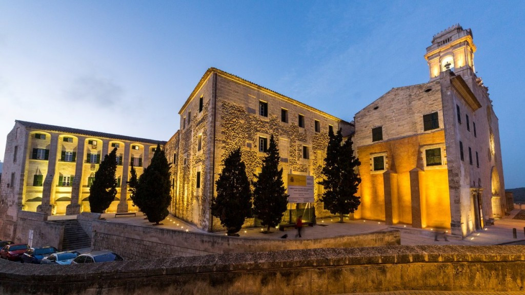 Museu de Menorca