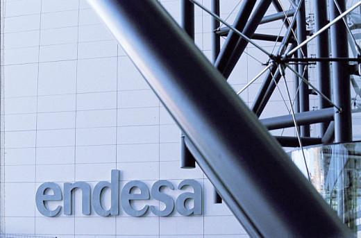 Edificio de Endesa.