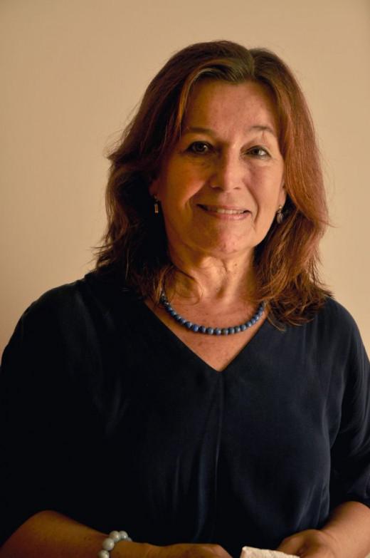 Isabel López.