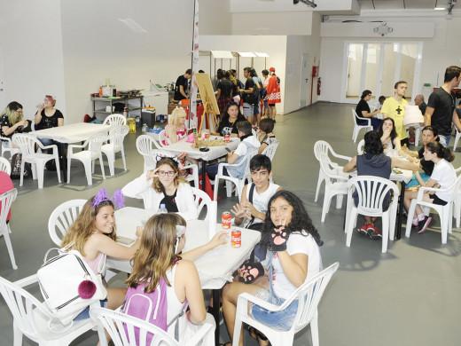 (Fotos) La cultura nipona se adueña del recinto ferial de POIMA