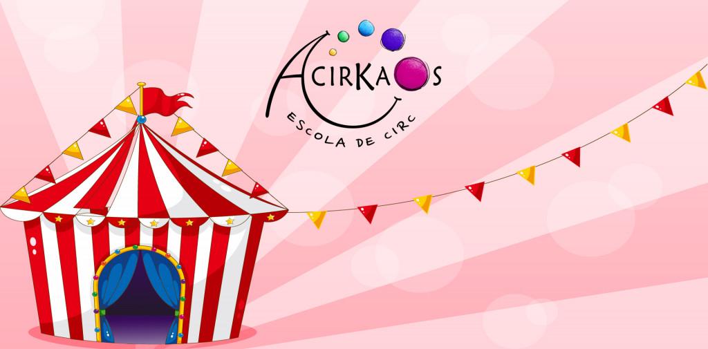 El festival estará organizado por Acirkaos.