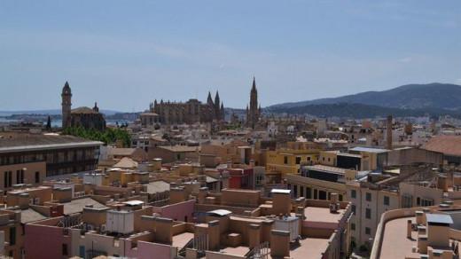 Las Illes Balears han subido0 dos escalones en el ranking en comparación al 2017