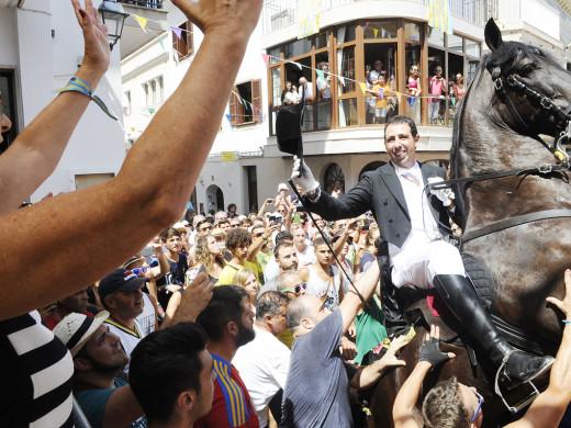 (Fotos) Mucho Sant Llorenç aún
