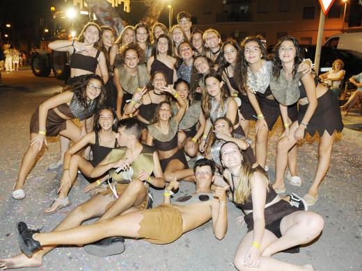 (Galería de fotos) Y sigue la fiesta