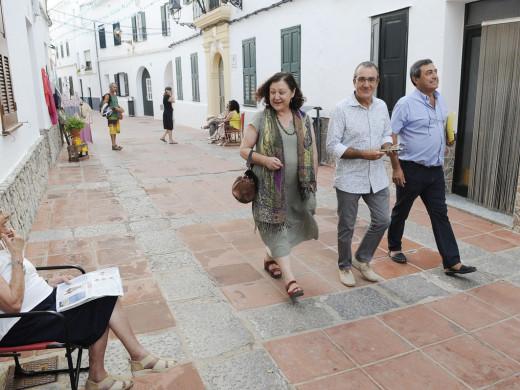 """Juan Pedro Yllanes: """"La corrupción sigue pasando factura"""""""