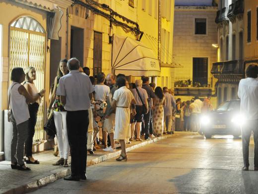 (Fotos) Espectacular clausura del Splendid Festival Menorca con María Pagés