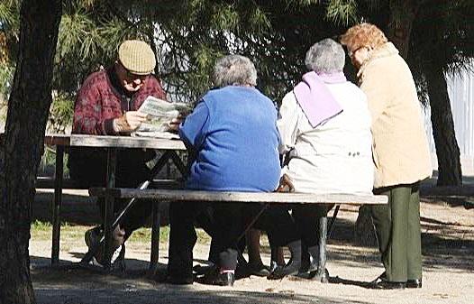 En Baleares hay 192.937 pensionistas