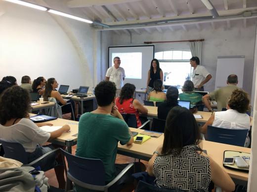 Empieza la XXIX Escola de Salut Pública de Menorca