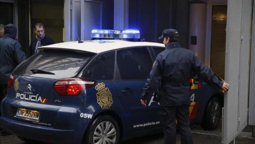 La Policía buscaba a la mujer porque su madre había denunciado su desaparición
