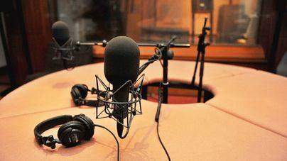 Locutorio de radio