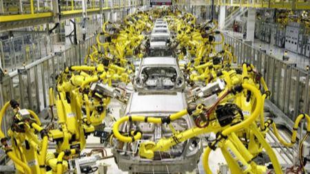 Los robots ya realizan un buen número de actividades mecánicas