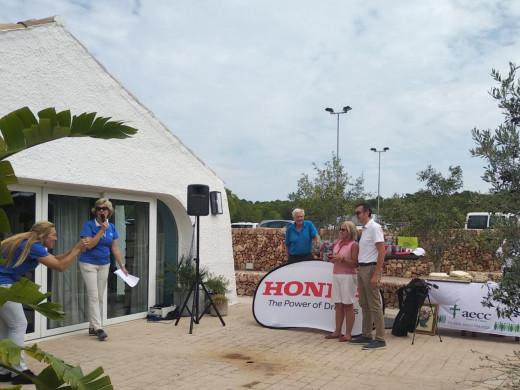 Los masones de Menorca se suman a la lucha contra el cáncer