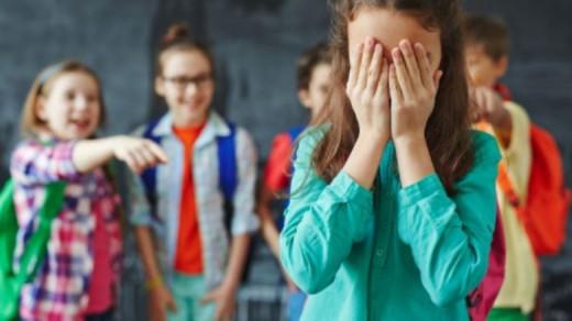 Bullying.
