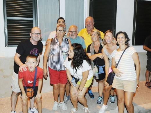 El álbum de fotos de Gràcia 2018