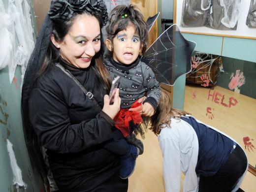 """(Galería de fotos) Menorca llama a la puerta: """"truco o trato"""""""