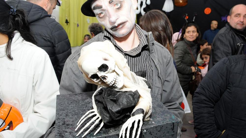Imagen de la fiesta en Maó (Fotos: Tolo Mercadal)