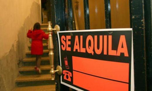 Cataluña registra el mayor número de deshaucios en el último trimestre del año